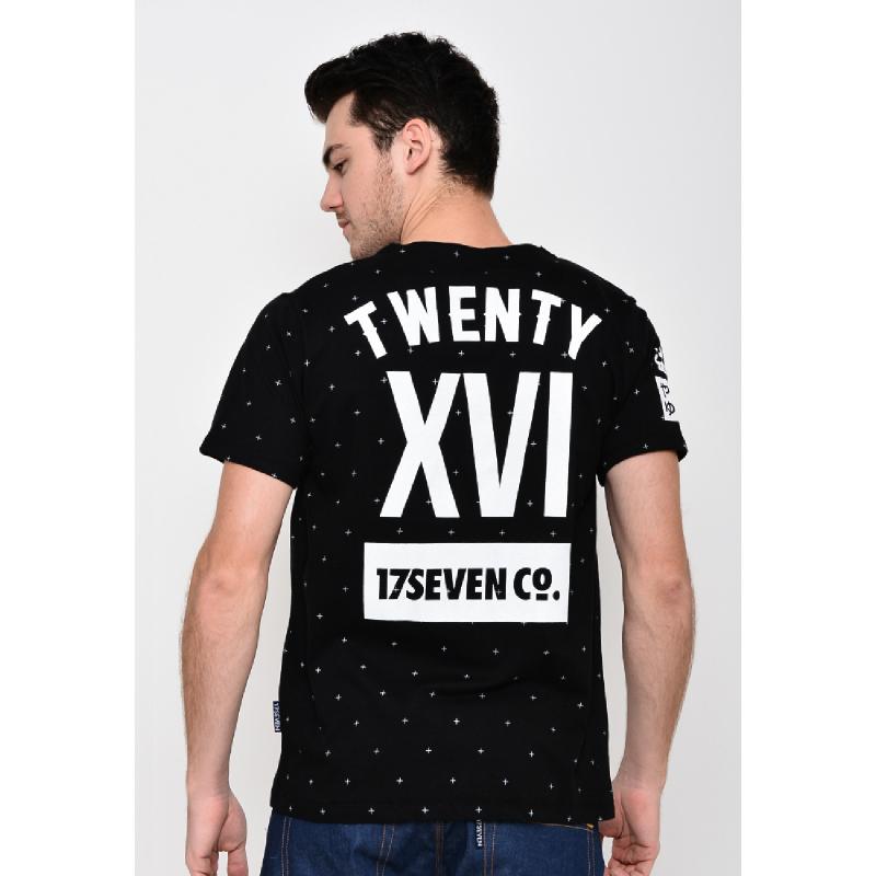 17Seven Jersey Twenty