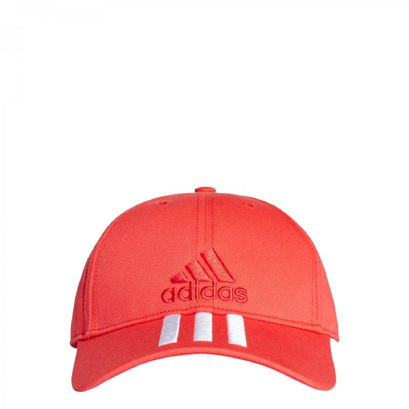 Adidas 6P 3S Cap Cotton CF6916
