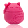 Econeko Single Capsule Ice-cream Bubble Cleansing Pack - Pomegranate