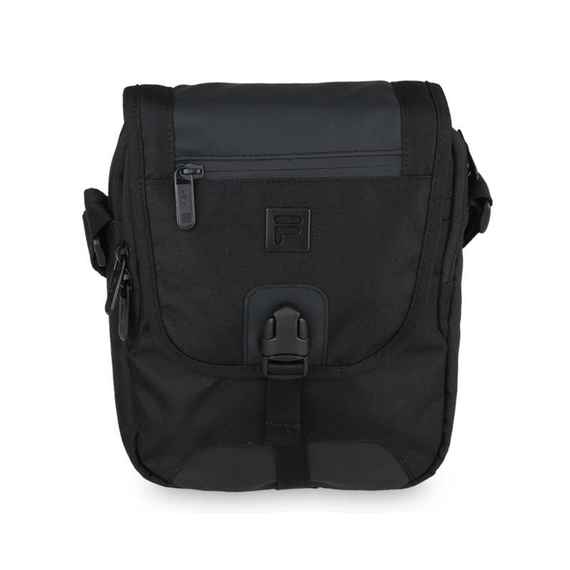 Fila Medium Utility Bag Calisto Black
