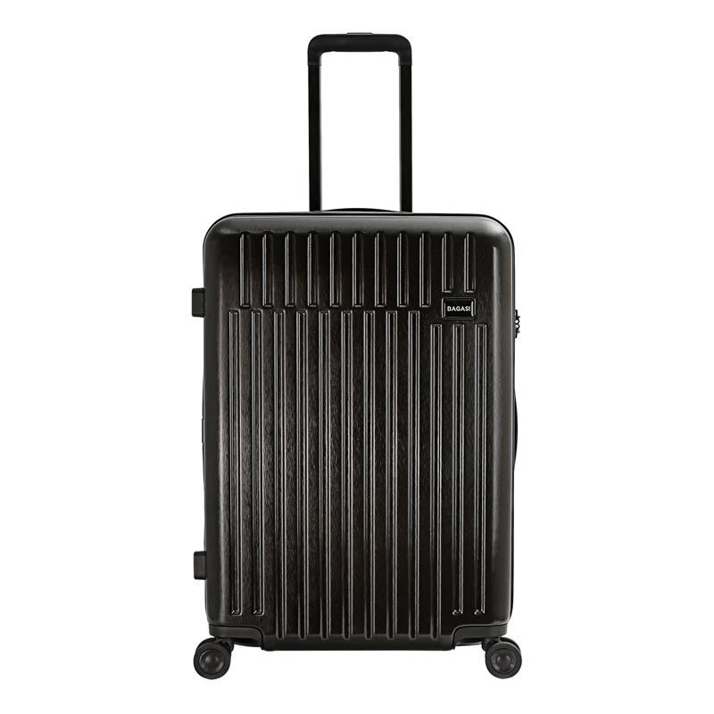 Bagasi Talaga Koper Hardcase Medium 26 Inch – Black