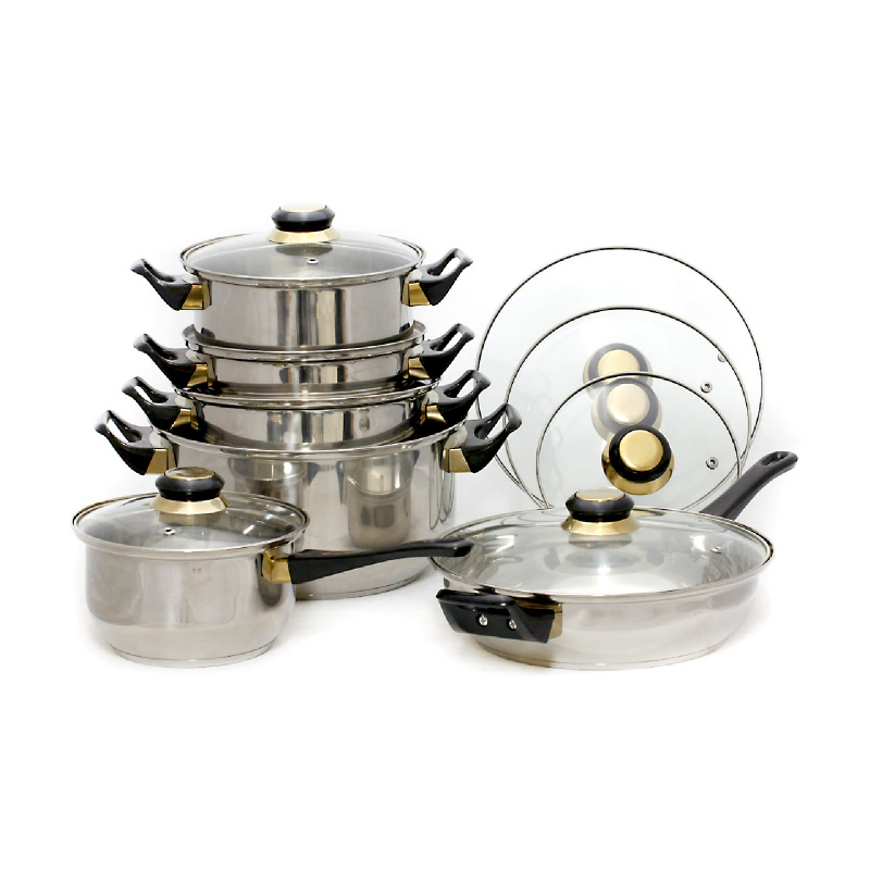 Vicenza COOKWARE V612