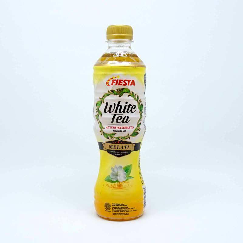 Fiesta White Tea Jasmine Pet 450 Ml