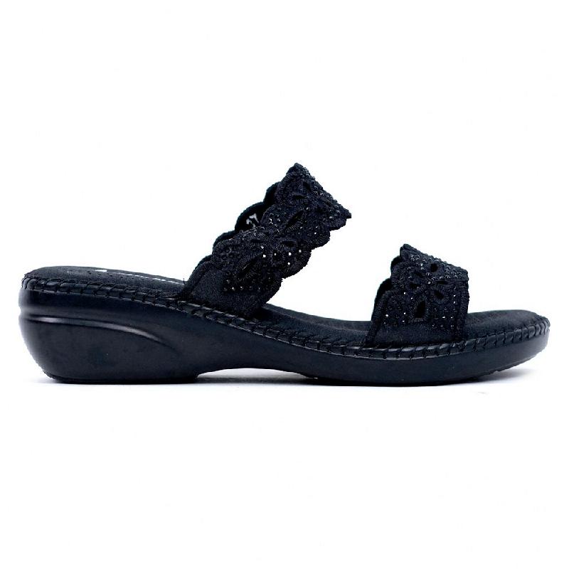 Austin Sandals Reveka Black