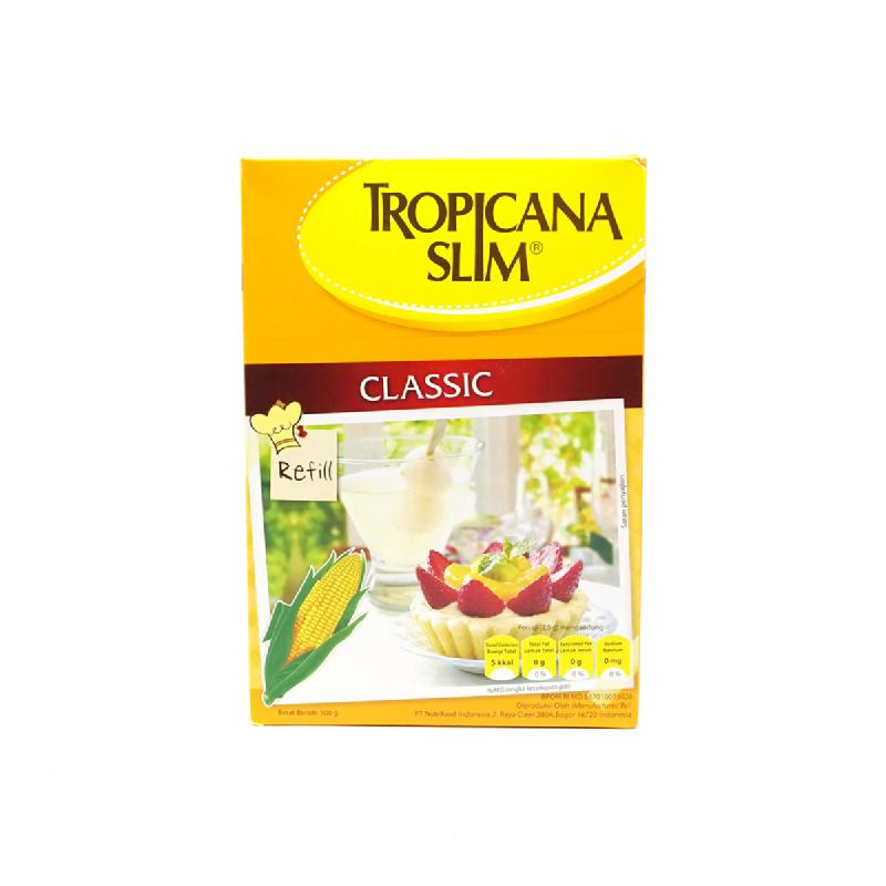 Tropicana Slim Sweetener 500 Gr