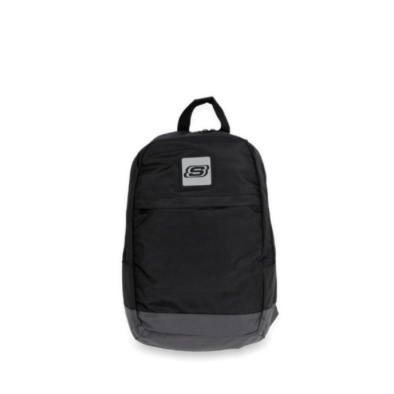 Basic S637 Adult Backpack Black