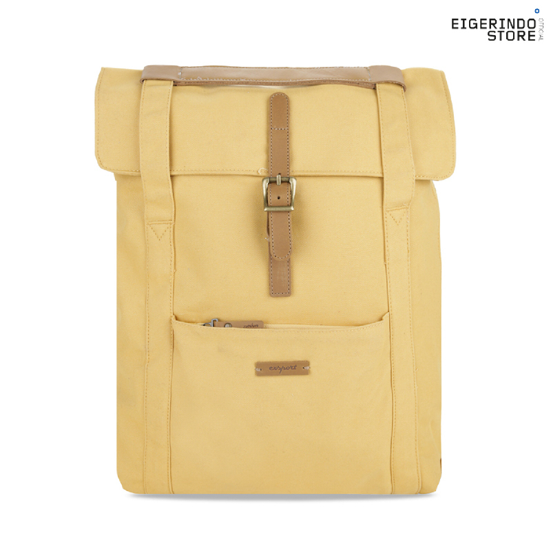 Exsport Quincy Heritage 2 Way Carry - Yellow