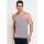 Gunze Men Singlet GD162 Grey