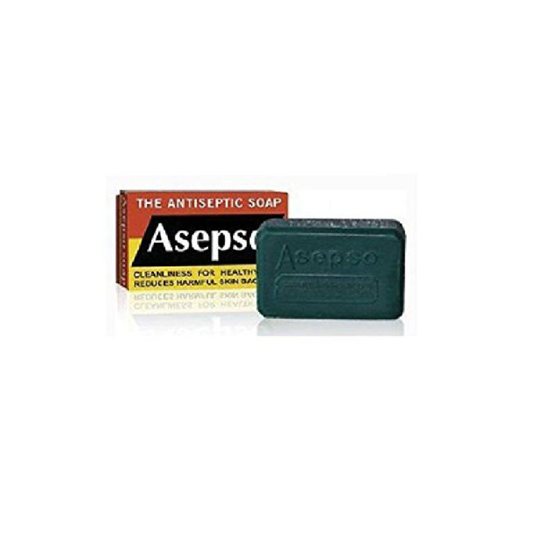 Asepso Soap Reguler 80 Gr