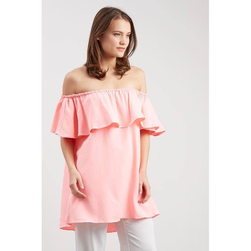 Francois Uslar Top in Pink
