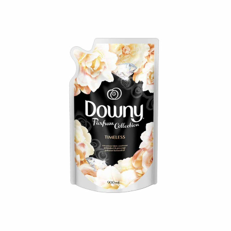 Downy Parfumcollect Timeless Refil 900Ml