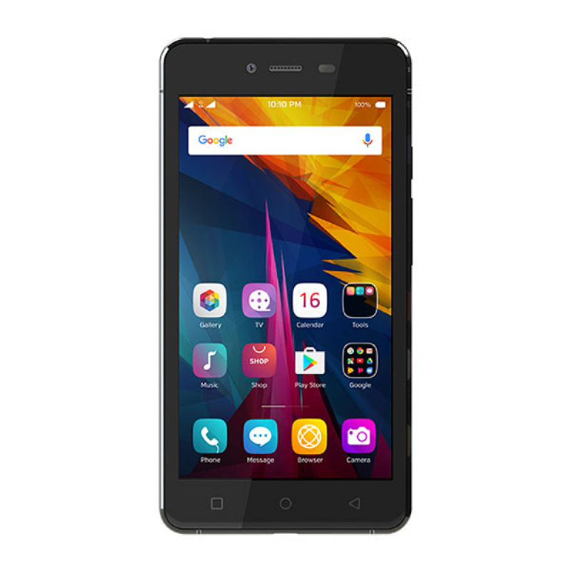 Polytron Prime 7 P500 Smartphone - Gray [3GB,32GB] Free Gimmick