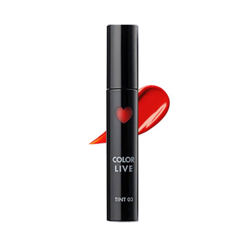 Aritaum Color Live Tint - No. 3 (Apple Lips)