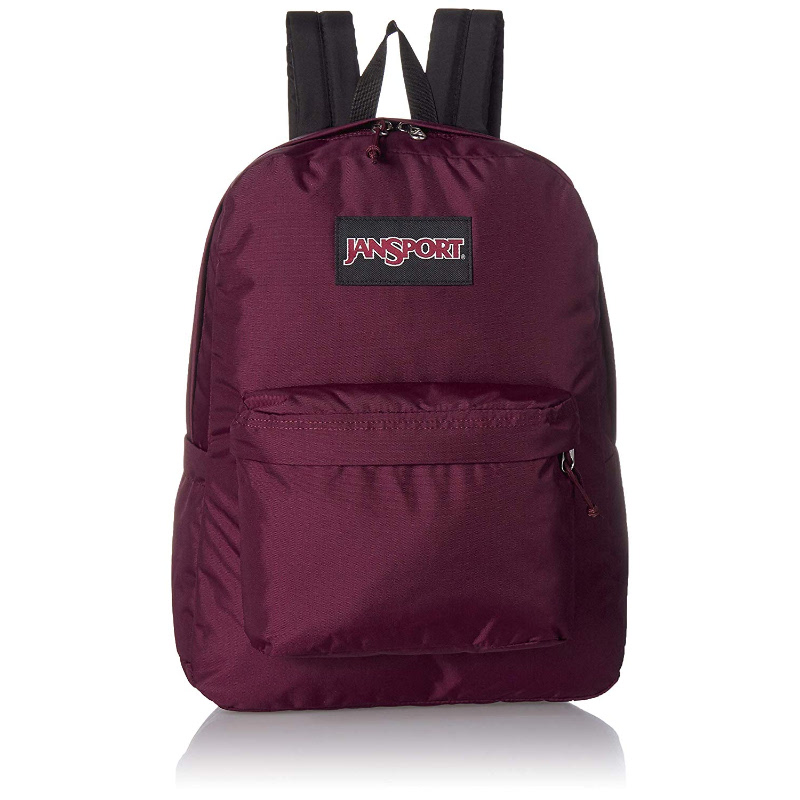 Jansport LBJA47J147R Ashbury Dried Fig