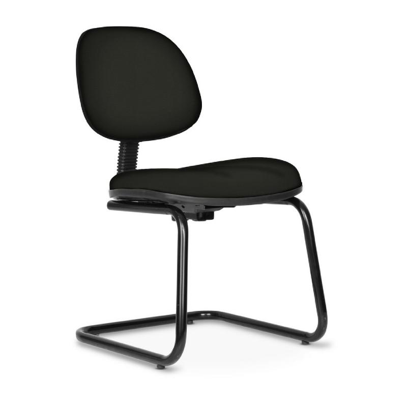 Kursi kantor kursi kerja HP Series - HP28 Dark Gray