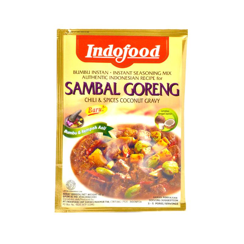 Indofood Sambal Goreng Ati 45G