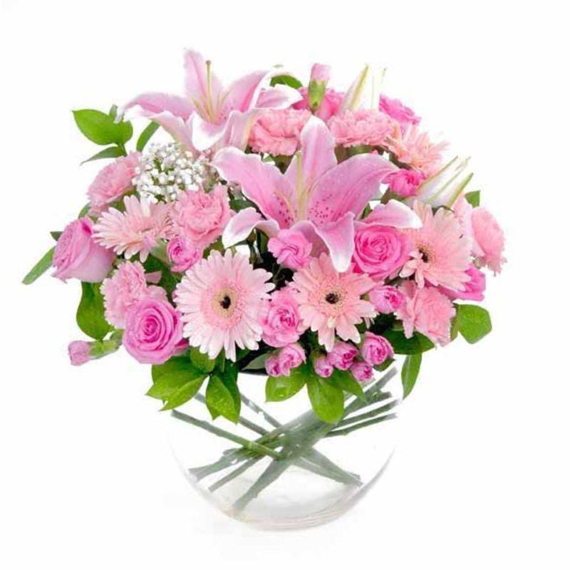 Flower Advisor - Queens Garden