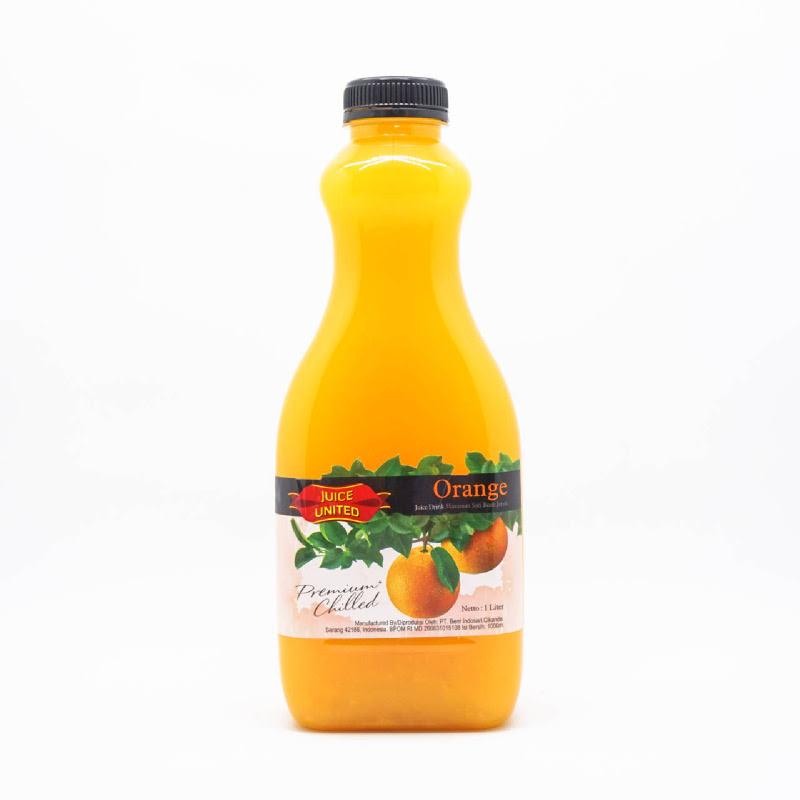 Beeri  Juice Mangosteen 1L