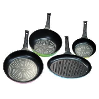 Chefway Big Size Pan 4pcs