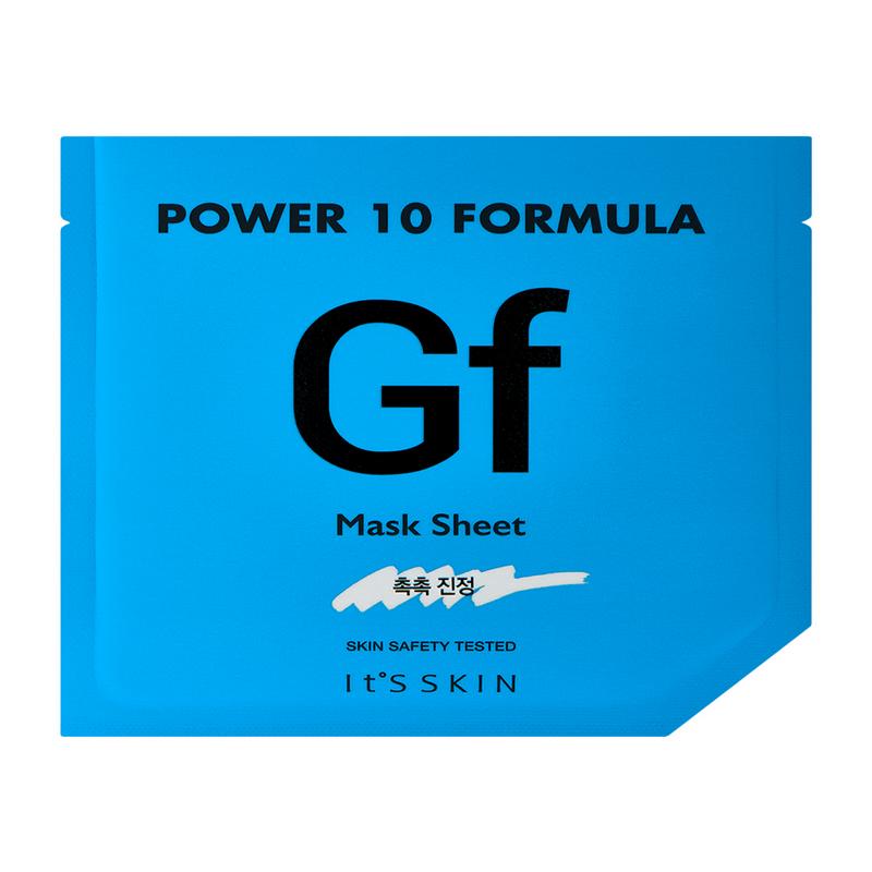 ItS Skin Power 10 Formula Mask Sheet Gf 25G