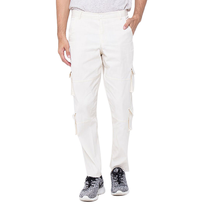 Basic Cargo Pants MGB16