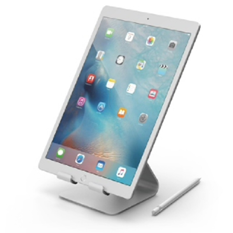 Elago P4 Tablet Stand - Silver