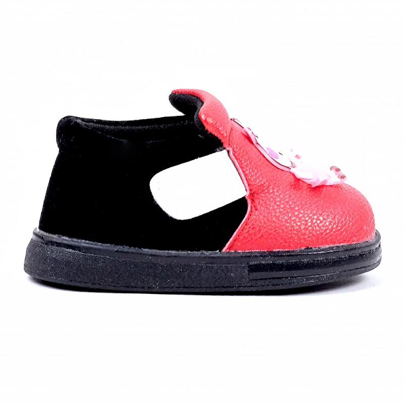 Austin Kids Flats Elissa - Red