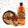 Tutti Frutti Papaya & Tamarillo Bath & Shower Gel 500 ml + Papaya & Tamarillo Body Butter 275ml)