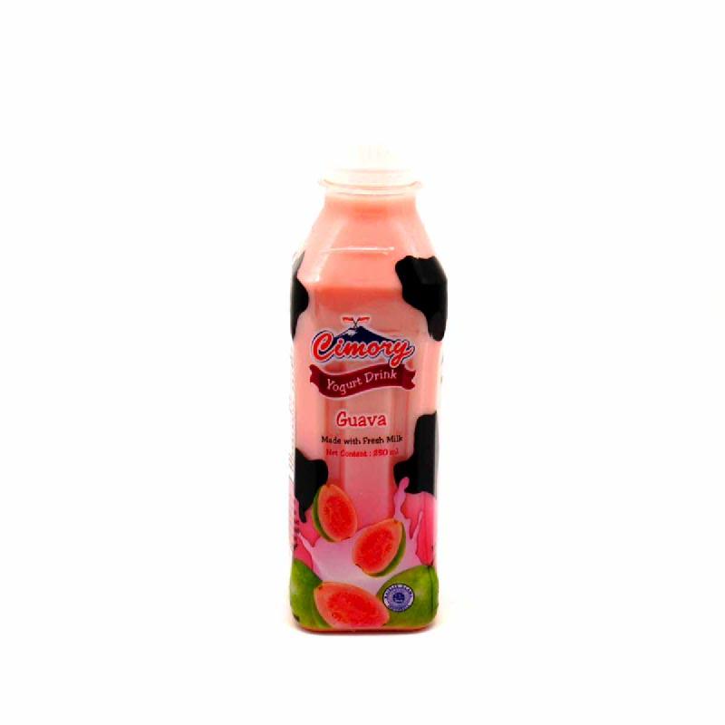 Cimory Drink Guava 250 Ml