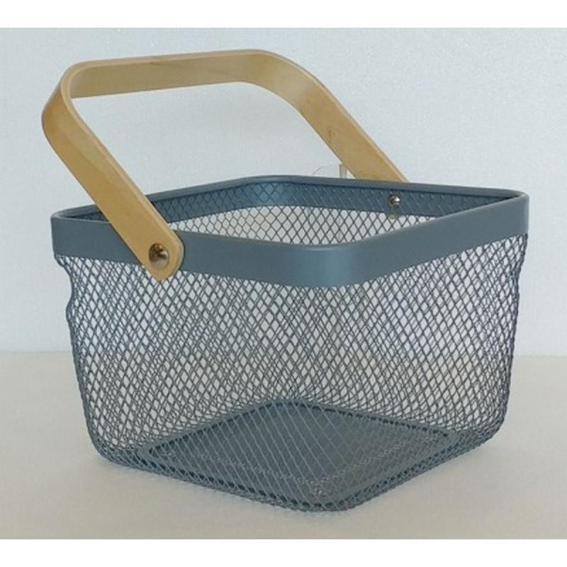 Atria Stotage Basket Handy Grey