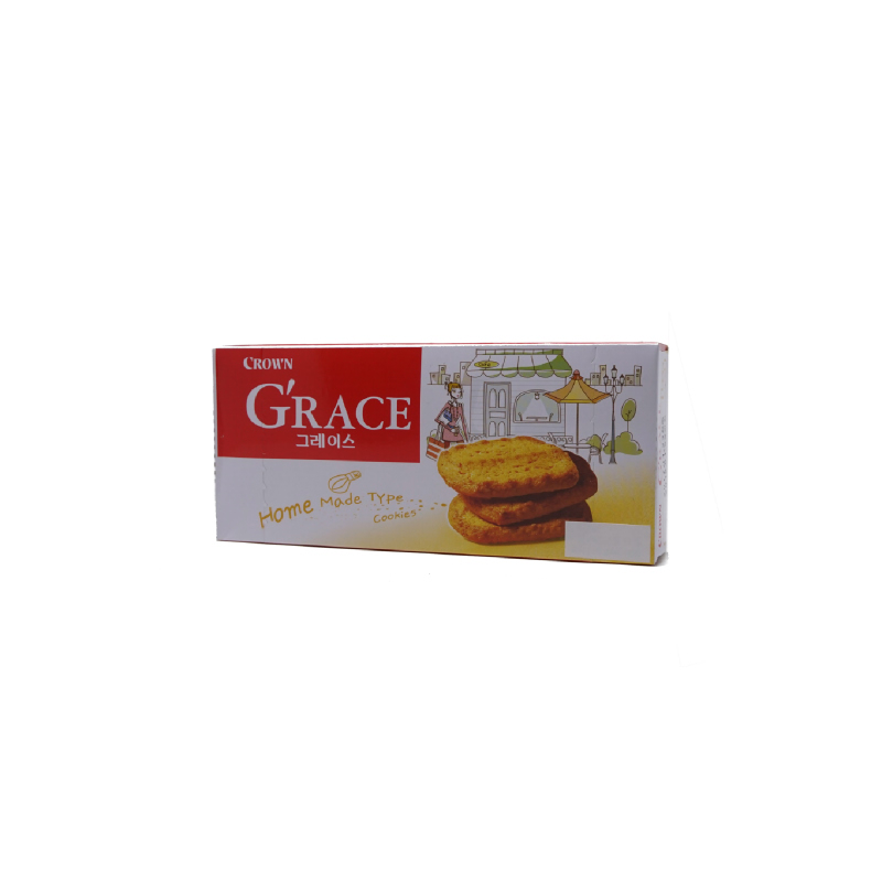 Crown Crackers Grace 24 Gr