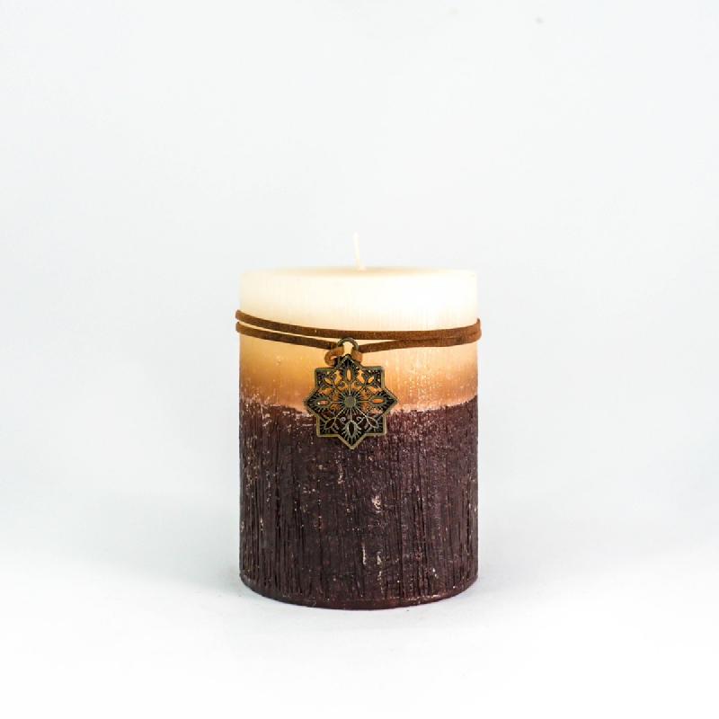 Asna Mediterranean Scented Candle Medium