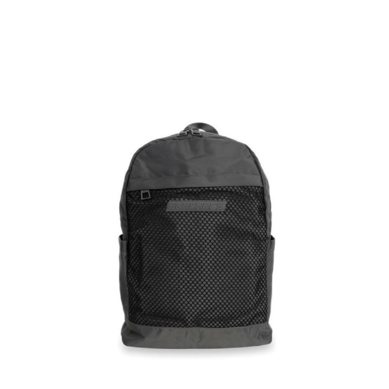 Drive Adult Backpack Grey