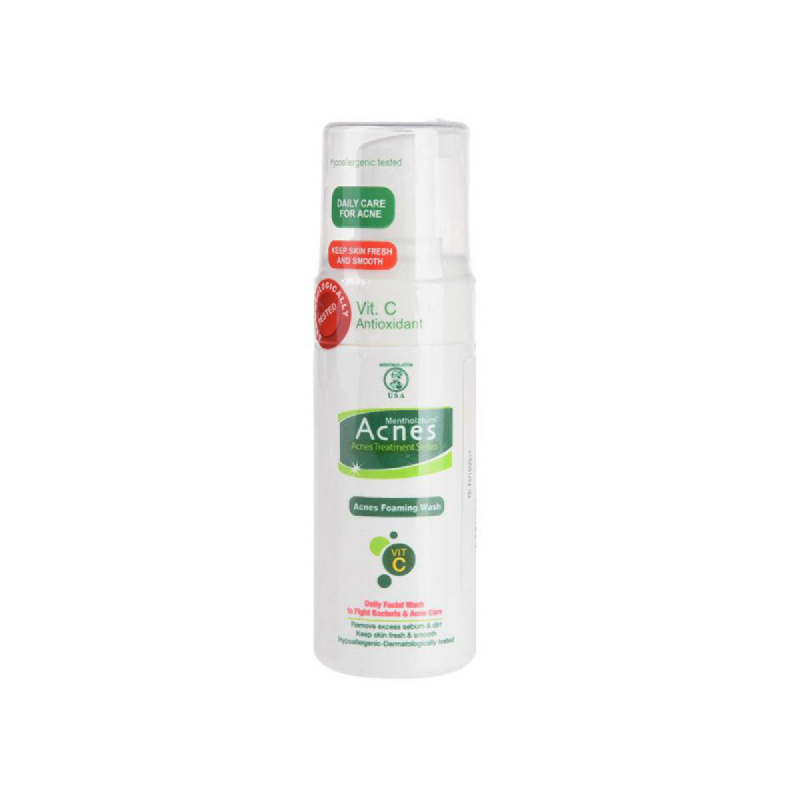 Acnes Foaming Wash 100 Ml