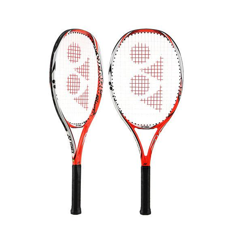Yonex Vcore Si 26 Raket Tenis Junior - Flash Orange