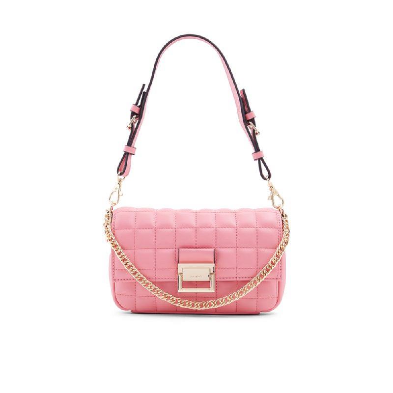 Aldo Ladies Shoulder Bags OLEOSA-650 Pink
