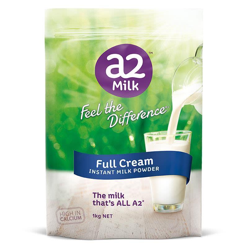 A2 Full Cream Milk Powder