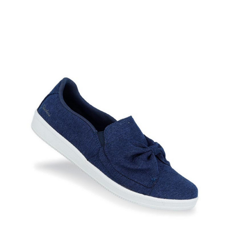 Skechers Madison Ave - My Town Women Leisure Shoes Navy