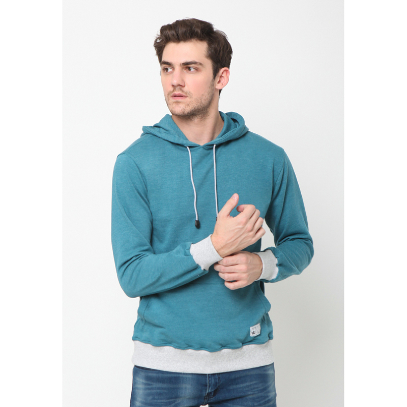 17Seven Sweatershirt Hoodie Dibala Tosca