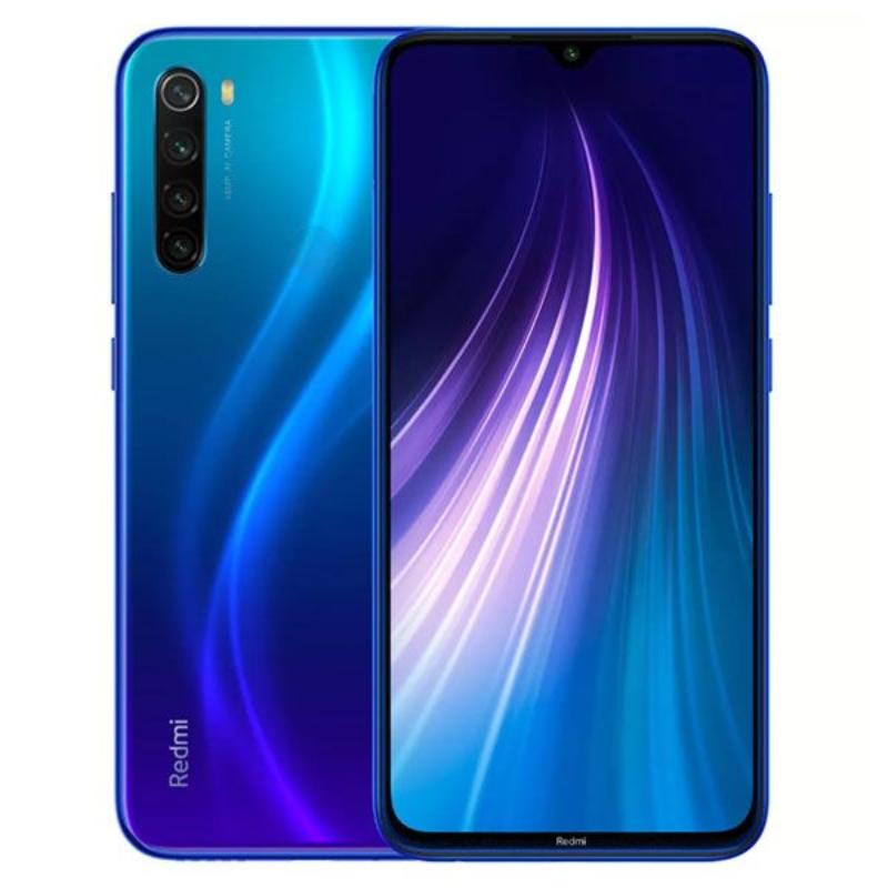 Xiaomi Redmi Note 8 (3 - 32GB) Neptune Blue