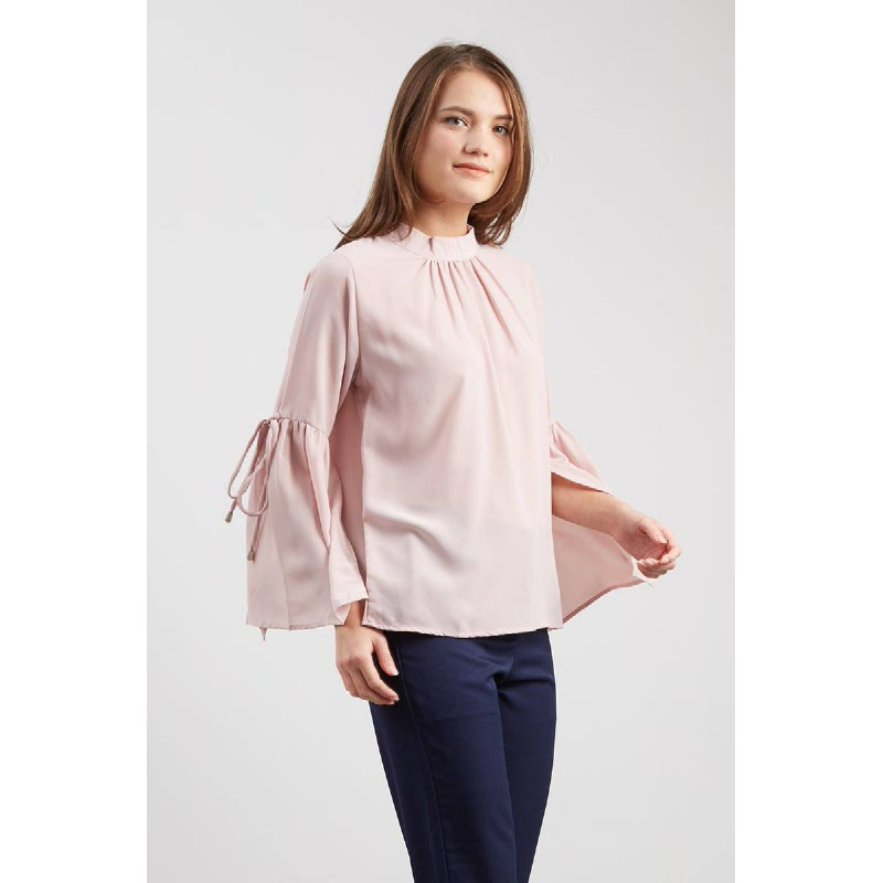 Picabo Top Pink