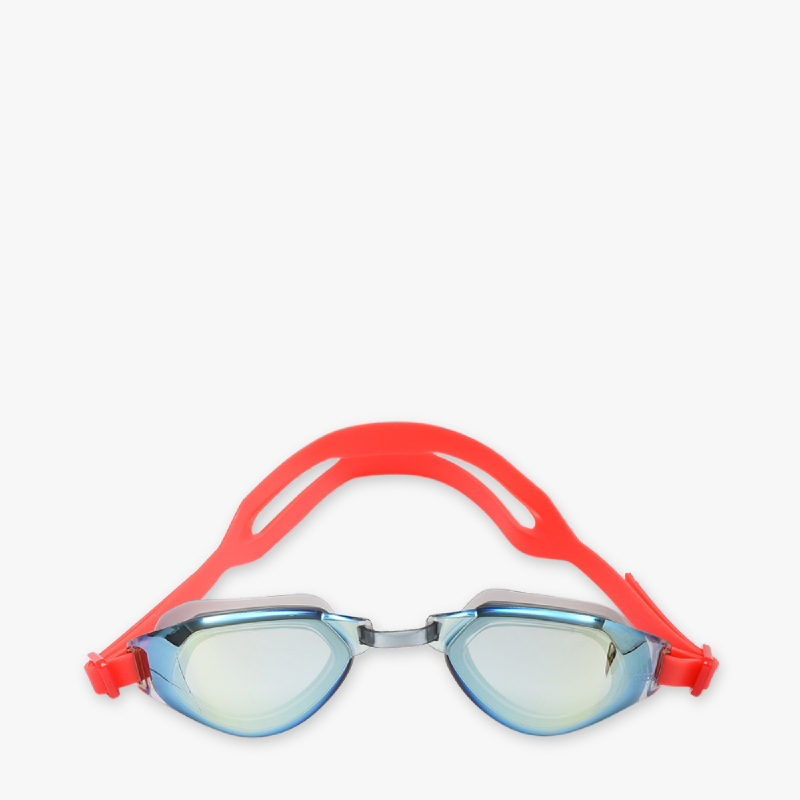 Adidas Pstr Fit Swimming Goggle - Red