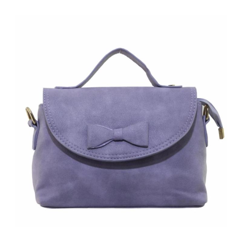 LnC Lavina Slingbag - Purple