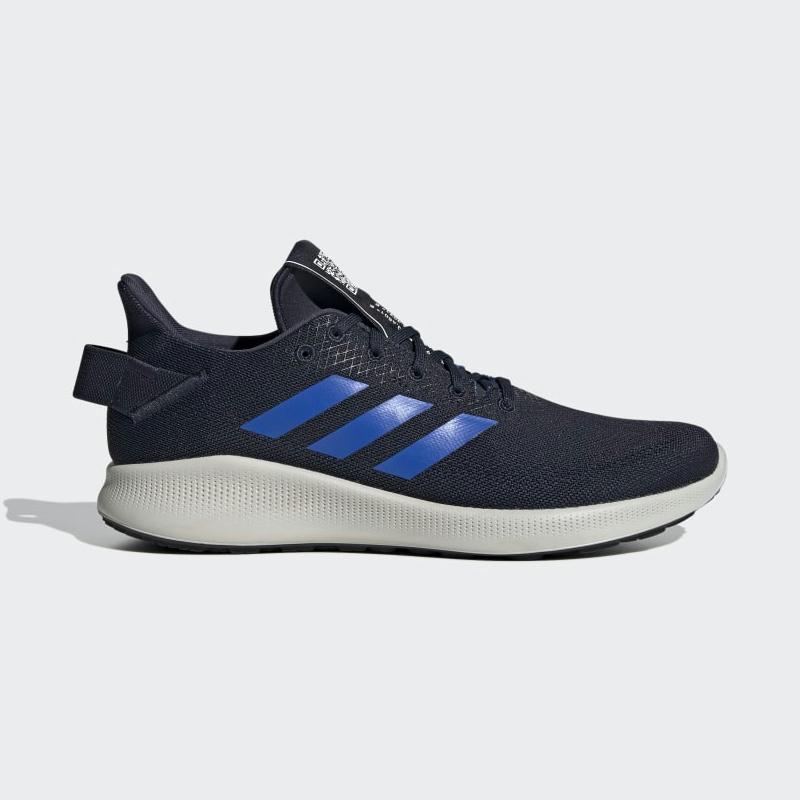 Adidas Sensebounce+ Street Shoes EG1031 Legend Ink