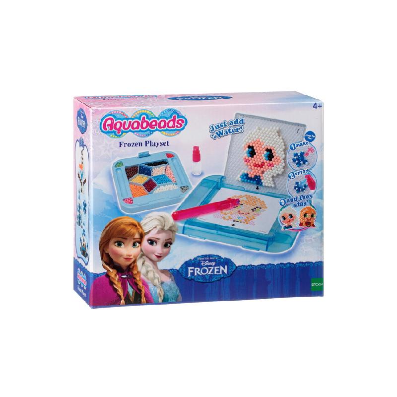 Aquabeads Frozen Playset TEAQ796689