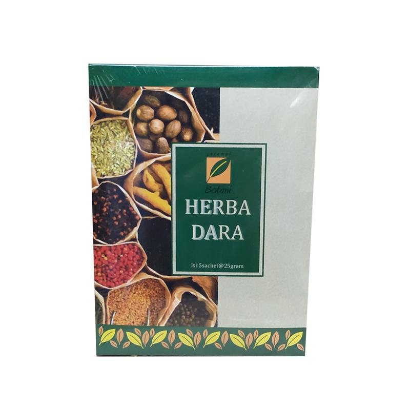 Herba Dara