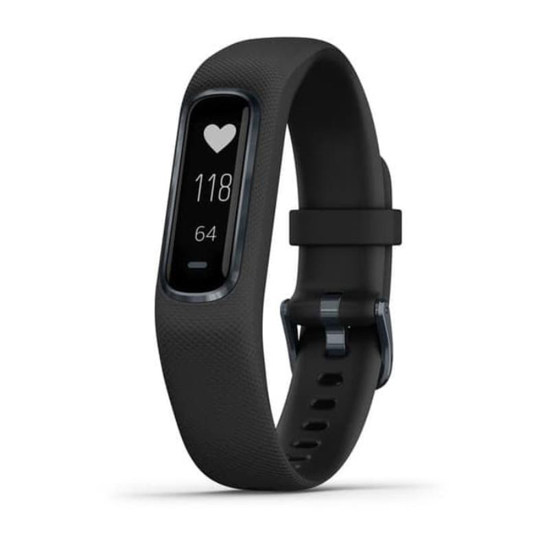 Garmin smartwatch Vivosmart 4 Black