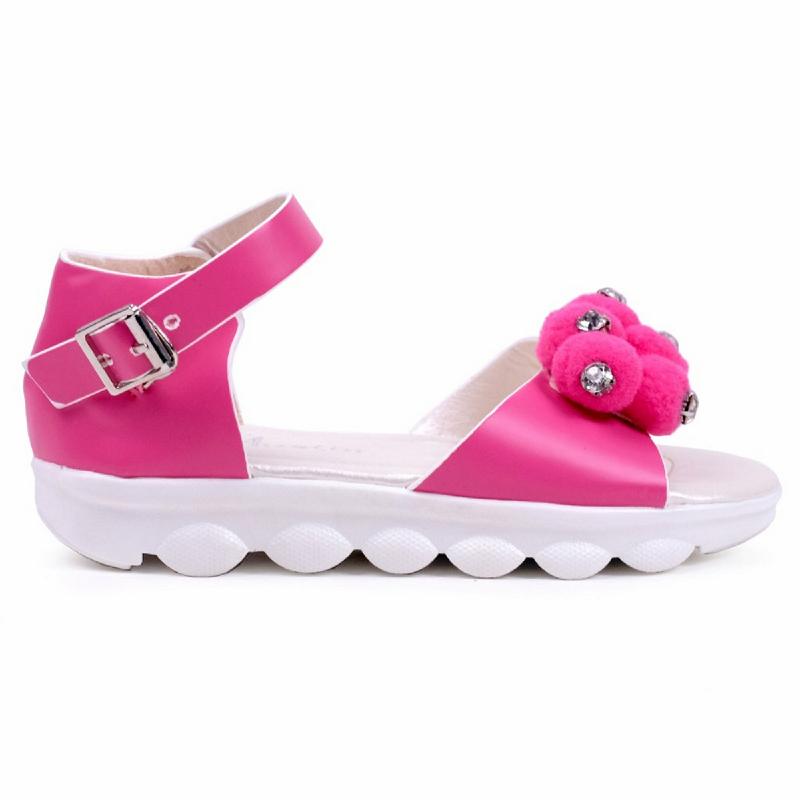 Austin Kids Flats Elaina - Pink