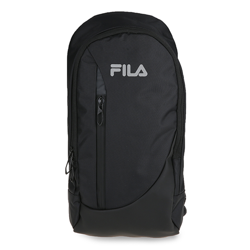 Fila Medium Utility Bag Gavin Black