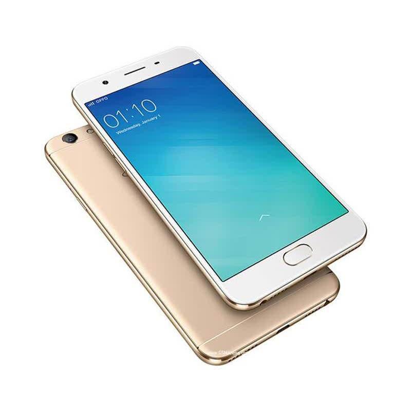 F1s Smartphone - Gold [64GB/ 4GB]